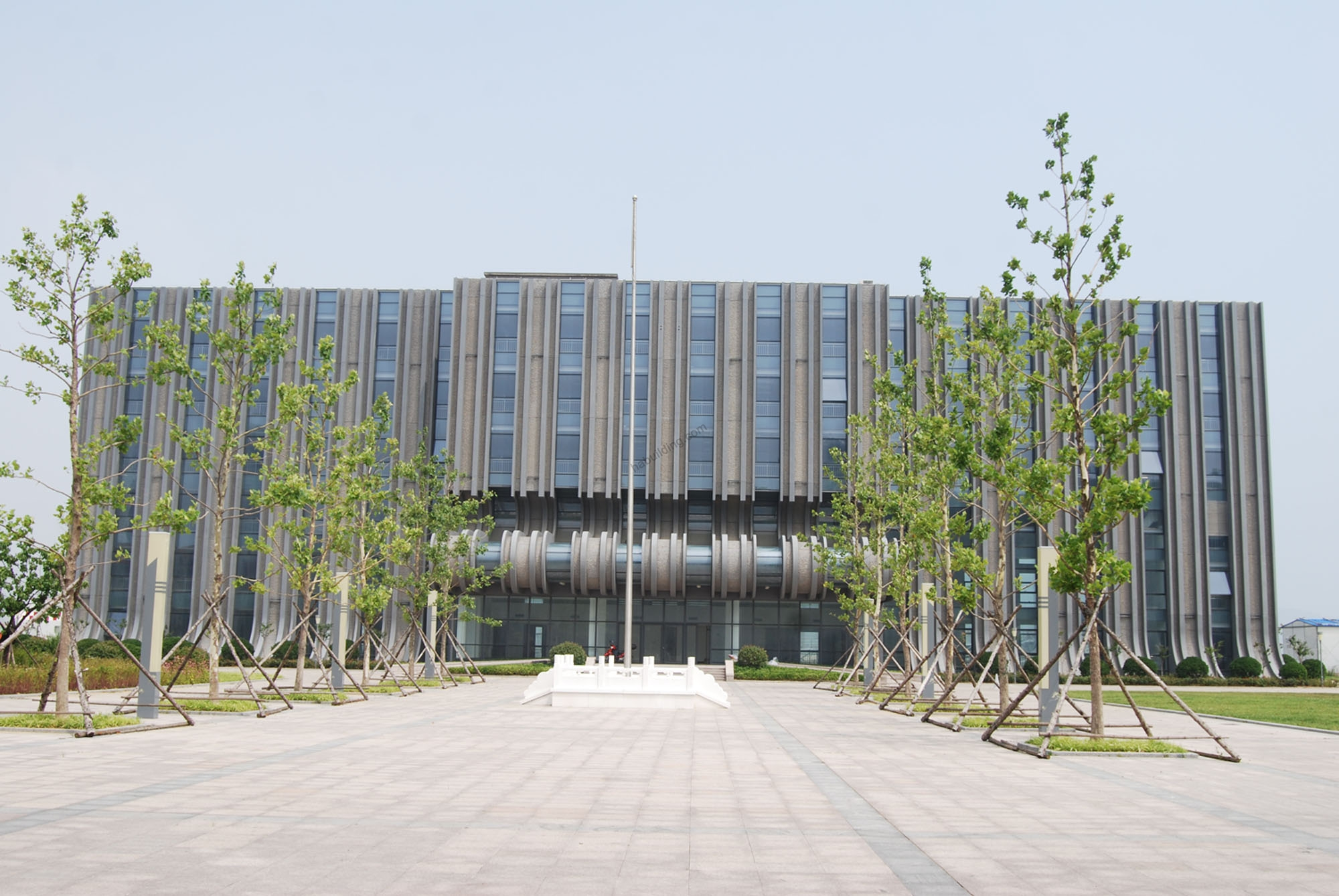 海警支队办公楼(市结构优)